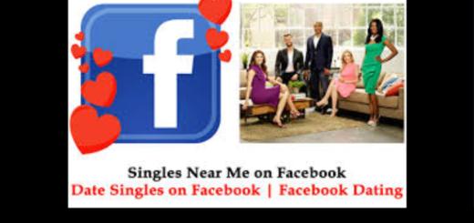 Singles Near Me