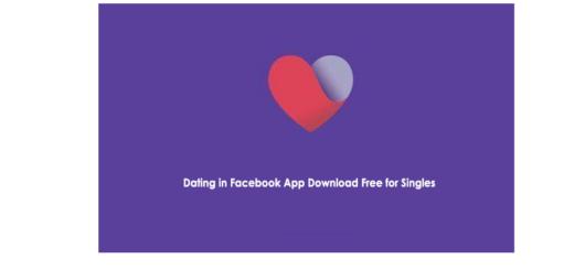 Singles in Facebook Dating