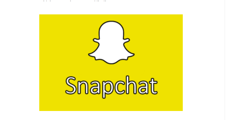 Snapchat Android Free App