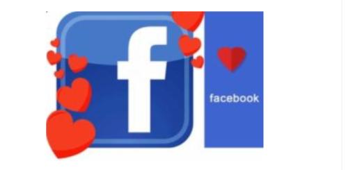 iOS Facebook Dating