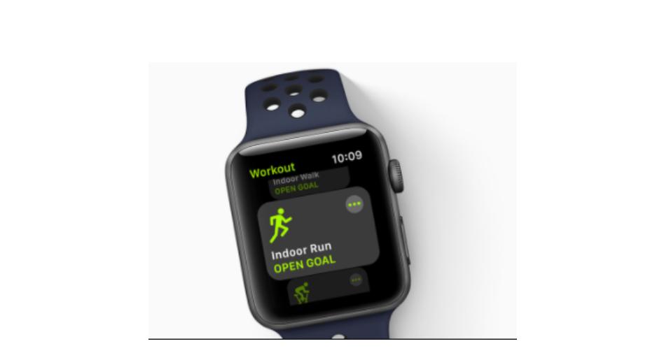 Apple Watch Workout Delete