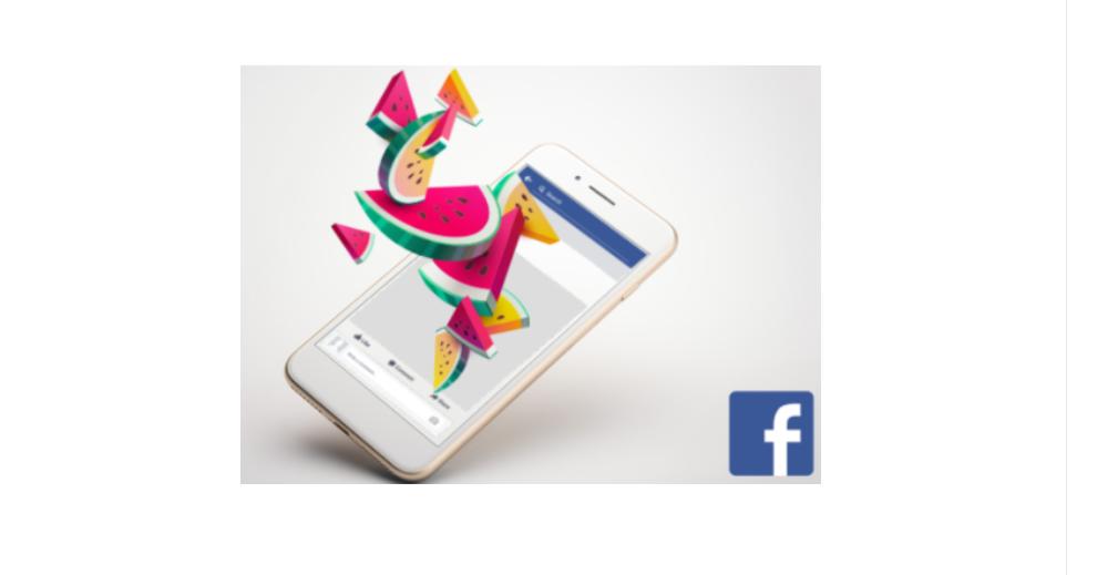 Create 3d photo on facebook