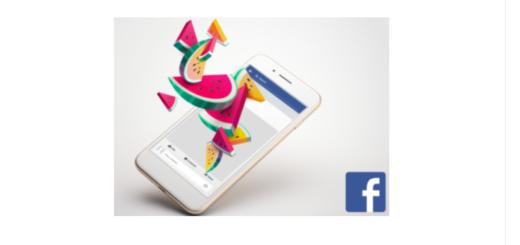 Facebook 3D Effect
