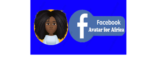 Facebook Avatar Emoji in Africa