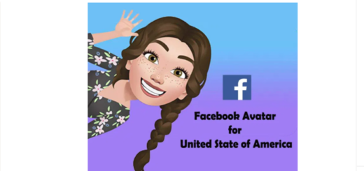 Facebook Avatar in United State of America