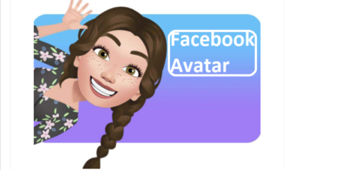 Facebook Emoji Avatar to Africa