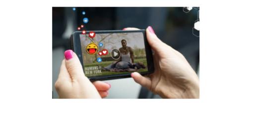 Facebook Use Watch Video