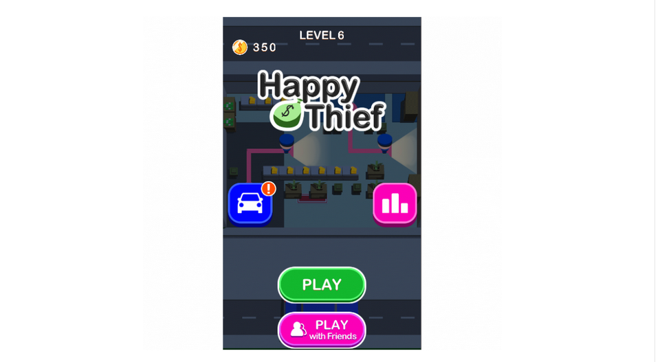 How To Play Happy Thief Game On Facebook