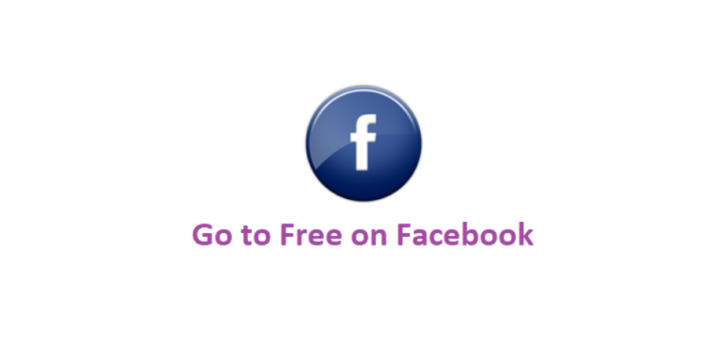 How to Activate Free Mode on Facebook