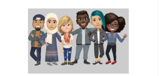 How to Join Facebook Avatar Groups