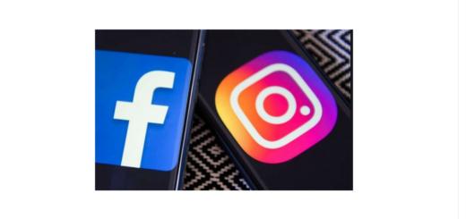 Instagram Stories to Facebook app