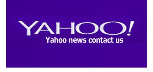 YahooNews Contact Us