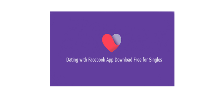 free.facebook Dating with Facebook App