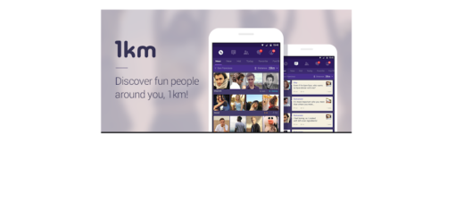 Download 1km Mobile App for Android