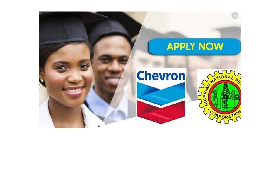 Chevron University Scholarship for Nigerian Undergraduates