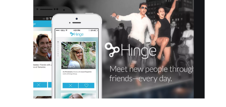 Hinge Dating Site Sign up