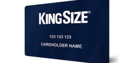 KingSize Tracking orders Home Page