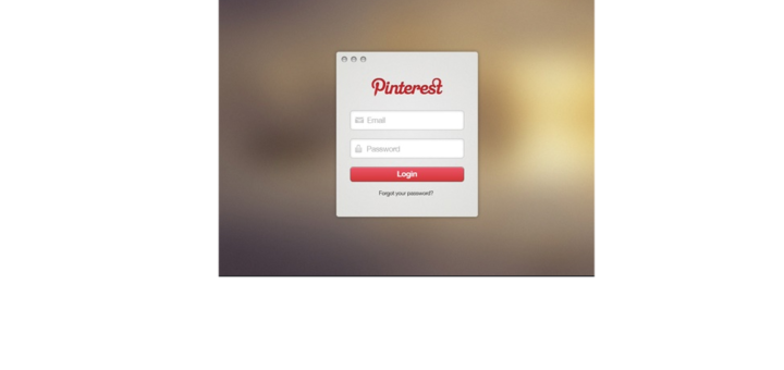 How to Login Pinterest Without Password