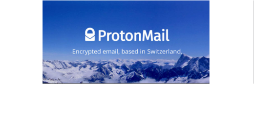 PROTON MAIL SIGN UP