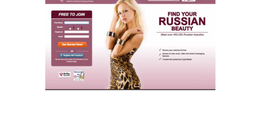 Russian DatingCupid Login