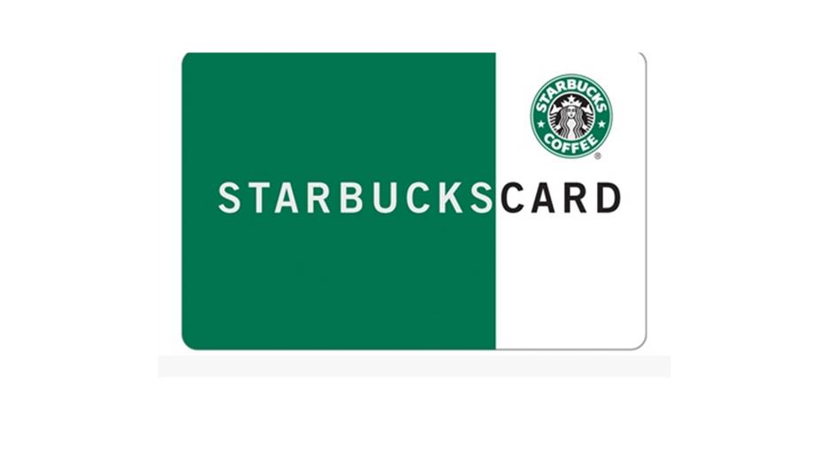 Delete Starbucks Payment Method