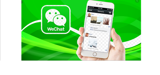 How to Open New Wechat Account