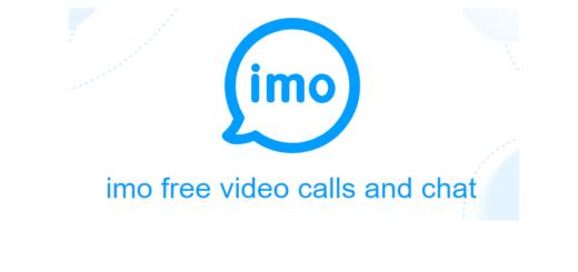 imo free video calls