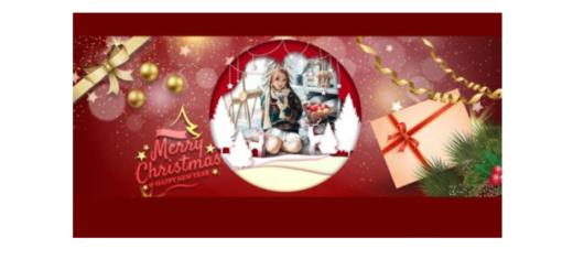 Christmas Profile Frames For Facebook