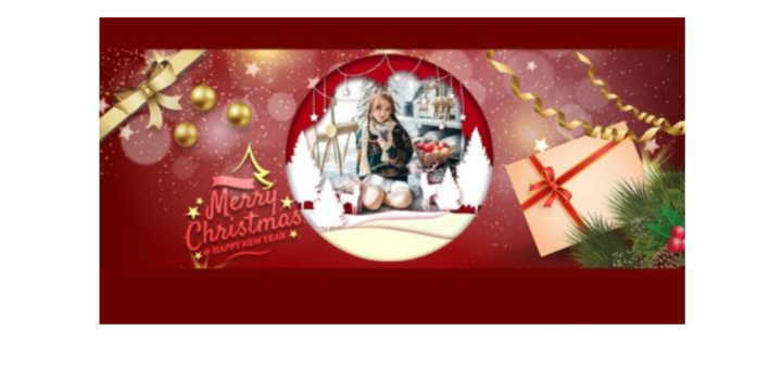 Christmas Profile Frames For Facebook