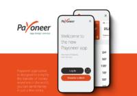 Download Payoneer App