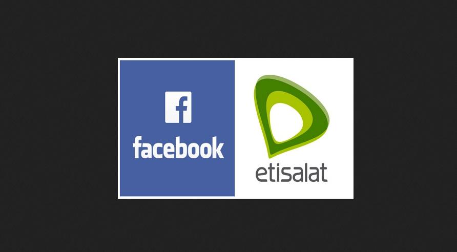 Facebook Etisalat
