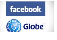 Facebook Globe Mode