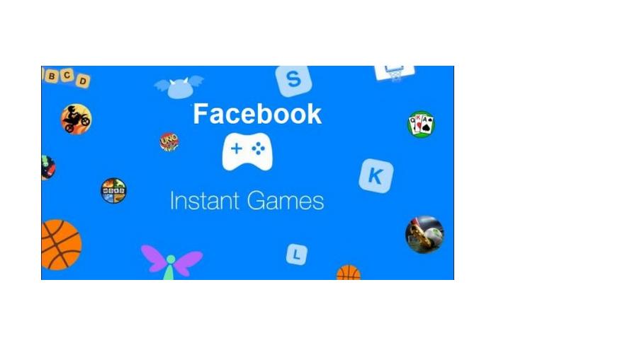 Find Instant Games on Facebook