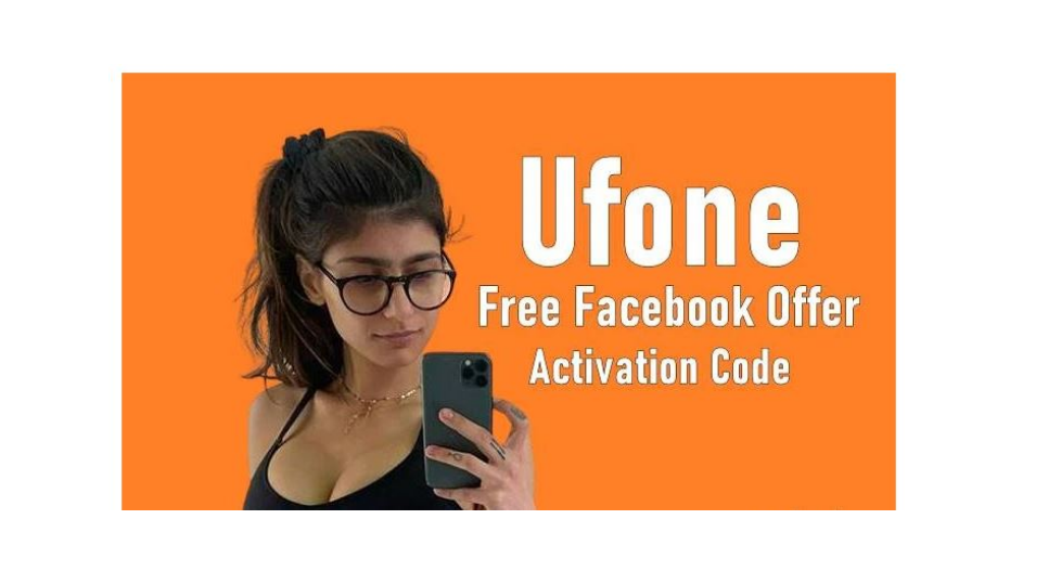 How to Activate Free Facebook on Ufone
