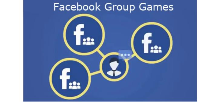 Facebook Group Games