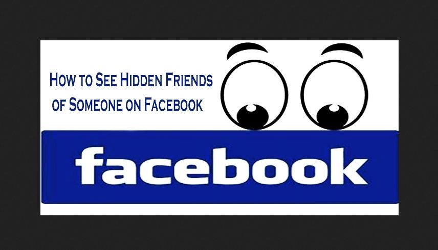Facebook Hidden Friends Revealer