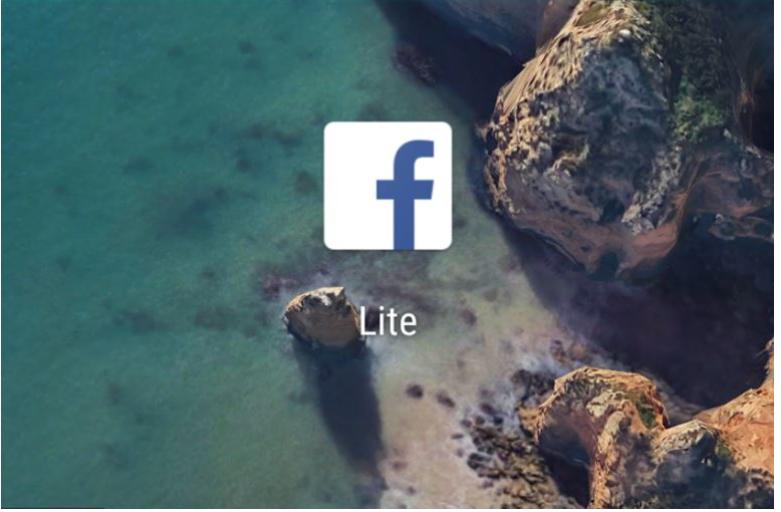 Facebook Lite App Download