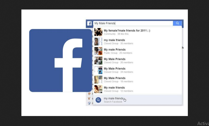 Facebook Uncover
