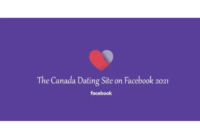 Facebook dating for canada